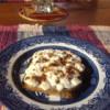 gail weissert lo carb breakfast sweet roll