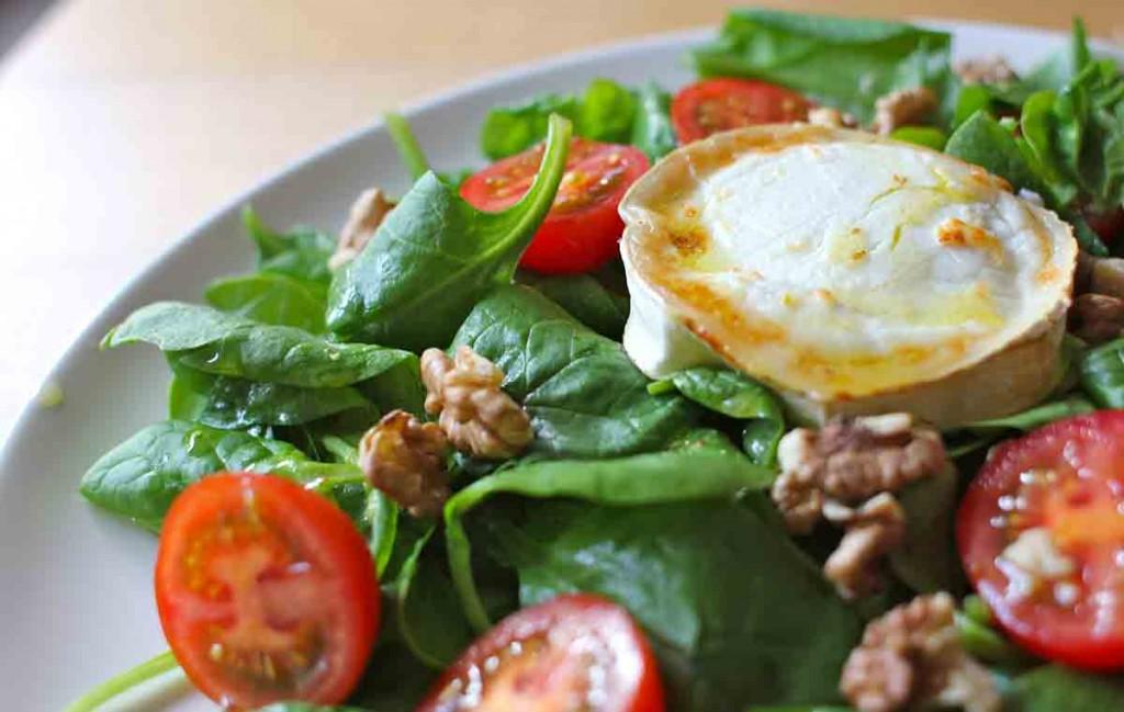 gail weissert healthy food swaps