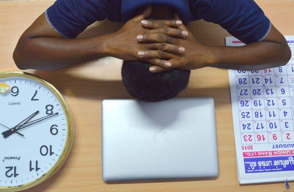 procrastination tips gail weissert